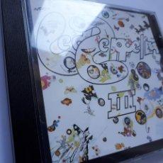 CDs de Música: LED ZEPPELIN - III - CD - REMASTERIZADO. Lote 156522902