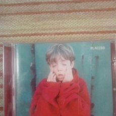 CDs de Música: PLACEBO CD PLACEBO. Lote 156524394