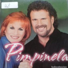 CDs de Música: PIMPINELA - BUENA ONDA - CD PROMOCIONAL - 2000. Lote 156532386