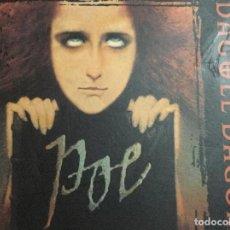 CDs de Música: DAGOLL DAGOBERTO. POE. Lote 156557042