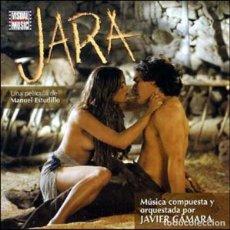 CDs de Música: JARA / JAVIER CÁMARA CD BSO. Lote 156565422