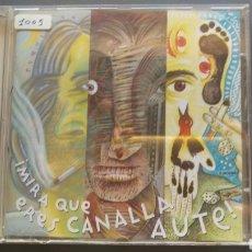 CDs de Música: LUIS EDUARDO AUTE.TRIBUTO.CD. Lote 156588386