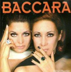 CDs de Música: BACCARA - MADE IN SPAIN - CD ALBUM - 14 TRACKS - ARCADE MUSIC COMPANY 1999. Lote 156598094