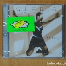 CDs de Música: GLORIA ESTEFAN - DESTINY - CD. Lote 156606470