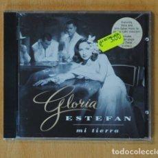 CDs de Música: GLORIA ESTEFAN - MI TIERRA - CD. Lote 156606621
