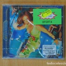 CDs de Música: GLORIA ESTEFAN - ALMA CARIBEÑA - CD. Lote 156606644