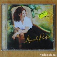 CDs de Música: GLORIA ESTEFAN - ABRIENDO PUERTAS - CD. Lote 156606736