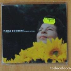 CDs de Música: NANA CAYMMI - REPOSTA AO TEMPO - CD. Lote 156608170