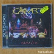 CDs de Música: CAMEO - NASTY - CD. Lote 156608685