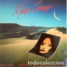 CDs de Música: MARIA CREUZA - GRANDES EXITOS DE MARÍA CREUZA (RCA, NL-40902 LP, 1983) . Lote 156616842