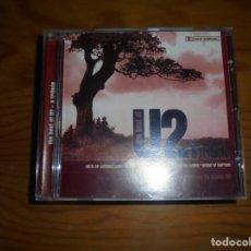 CDs de Música: THE BEST OF U2. A TRIBUTE. CEDAR. CD. IMPECABLE. Lote 156642946