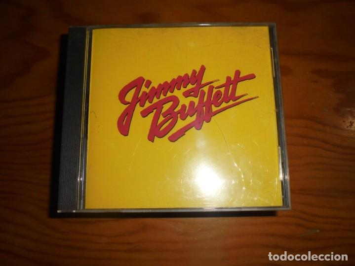 JIMMY BUFFETT. SONGS YOU KNOW BY HEART. MCA, 1985. CD. (Música - CD's Latina)