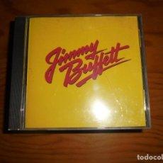 CDs de Música: JIMMY BUFFETT. SONGS YOU KNOW BY HEART. MCA, 1985. CD.. Lote 156643226