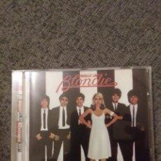 CDs de Música: BLONDIE: PARALLEL LINE .CD. Lote 156654192