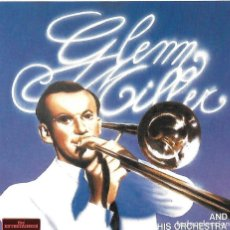 CDs de Música: GLENN MILLER. AND HIS ORCHESTRA. CD. Lote 156709702