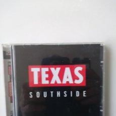 CDs de Música: TEXAS.1989. Lote 156710281