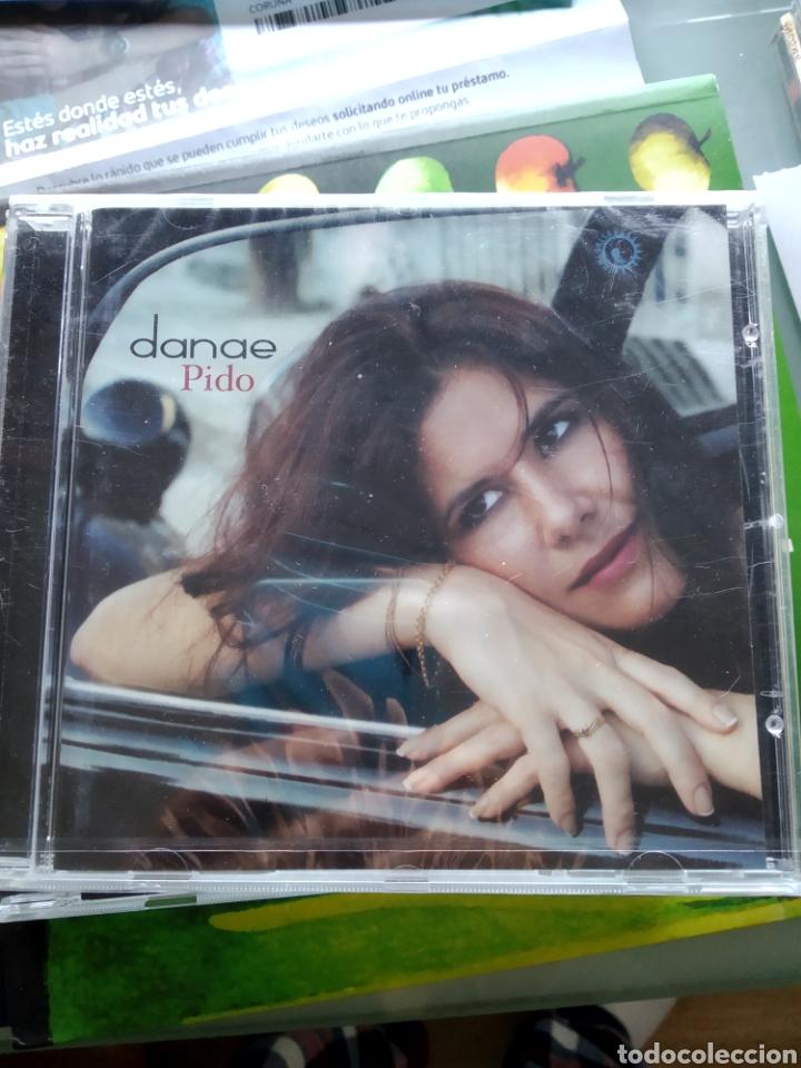 DANAE – PIDO (PRECINTADO) (Música - CD's Latina)