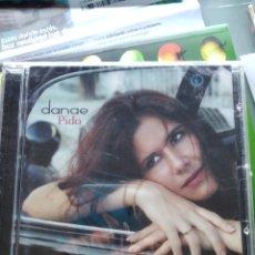 CDs de Música: DANAE – PIDO (PRECINTADO). Lote 156730894