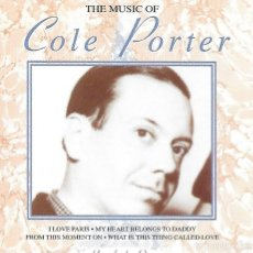 CDs de Música: COLE PORTER. DELUXE COLLECTIOR´S EDITION. PACK 2 CD´S. Lote 156732530
