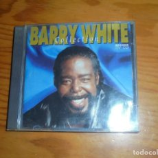 CDs de Música: BARRY WHITE. COLLECTION. ARCADE, 1993. 2 CD´S. (#). Lote 156747726