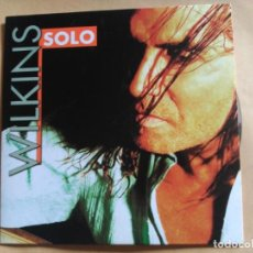 Musik-CDs - 1 TRACK PROMO CD WILKINS - SOLO - SPAIN 2006 EX - 156813158