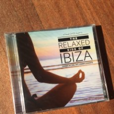CDs de Música: THE RELAXED SIDE OF IBIZA CD PRECINTADO CHILL OUT. Lote 156851934