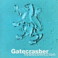 CDs de Música: VARIOUS - GATECRASHER: WET (2XCD, COMP, MIXED) LABEL:INCREDIBLE CAT#: 495314 2. Lote 156885806