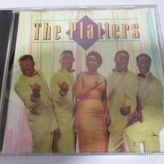 CDs de Música: THE PLATERS. Lote 156898742