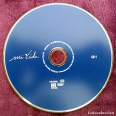 CDs de Música: CD MÚSICA JULIO IGLESIAS, MI VIDA, GRANDES ÉXITOS - 1998. Lote 156901786