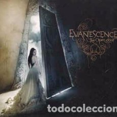 CDs de Música: EVANESCENCE - THE OPEN DOOR (CD, ALBUM, DIG) LABEL:WIND-UP, SONY BMG MUSIC ENTERTAINMENT CAT#: 8287. Lote 156904550