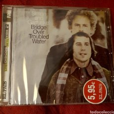 CDs de Música: CD. SIMONE AND GARFUNKEL.BRIDGE OVER TROUBLED WATER.. Lote 156914769