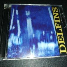 CDs de Música: DELFINS, U OTRO LADO EXISTE. Lote 156920726