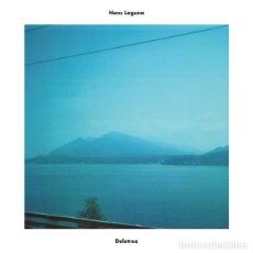 CDs de Música: HANS LAGUNA, DELETREA: EL GENIO EQUIVOCADO AÑO 2014. Lote 156970838