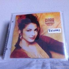CDs de Música: CD +DVD. GLORIA ESTEFAN. OYE MI CANTO.. Lote 156988261
