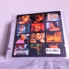 CDs de Musique: CD. JENIFER LÓPEZ. J.LO. Lote 156988424