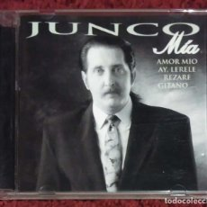 CDs de Música: JUNCO (MIA) CD 1998 HORUS. Lote 157003138