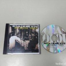 CDs de Música: 319- OCEAN COLOUR SCENE MECHANICAL WONDER 10 TRACKS CD ENVIO ECONOMICO . Lote 157005550