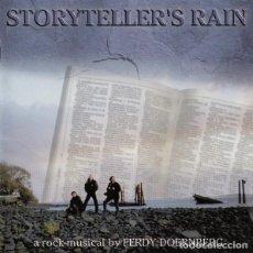 CDs de Música: BRAND NEW SIN – RECIPE FOR DISASTER -FERDY DOERNBERG-RALF SCHWERTNER-MIKE TERRANA. Lote 157007174