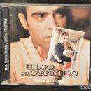 CDs de Música: EL LAPIZ DEL CARPINTERO - BANDA SONORA - CD. Lote 157085978