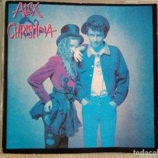 CDs de Música: ALEX Y CRISTINA CD. Lote 157231238