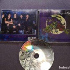 CDs de Música: MÄGO DE OZ – LA BRUJA CD ROCK HEAVY METAL . Lote 157280178