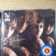 CDs de Música: THE WHO ULTIMATE COLLECTION 2 CDS. Lote 157288578