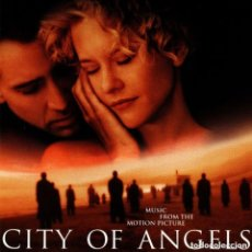 CDs de Música: CITY OF ANGELS / GABRIEL YARED, VARIOS CD BSO. Lote 157299798