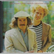 CDs de Música: SIMON AND GARFUNKEL´S GREATEST HITS. Lote 157324410