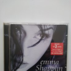 CDs de Música: EMMA SHAPPLING.CD CARMINE MEO. Lote 157681124