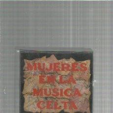 CDs de Música: MUJERES EN LA MUSICA CELTA. Lote 157687034