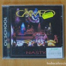CDs de Música: CAMEO - NASTY - CD. Lote 157712576