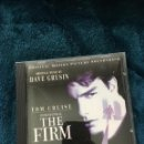 CDs de Música: THE FIRM DAVE GRUSIN BSO CD. Lote 157713750