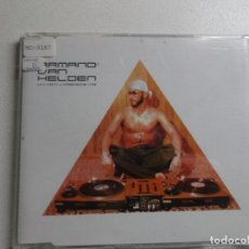 CDs de Música: ARMAND VAN HELDEN ?– WHY CAN'T YOU FREE SOME. Lote 157821350