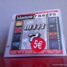 CDs de Música: 3 CD'S. BLANCO Y NEGRO MIX 7. Lote 157833662